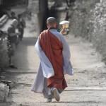 Boedisttische monnik